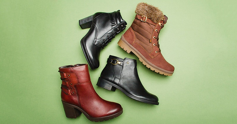 Flexi, zapatos para cada miembro de la familia