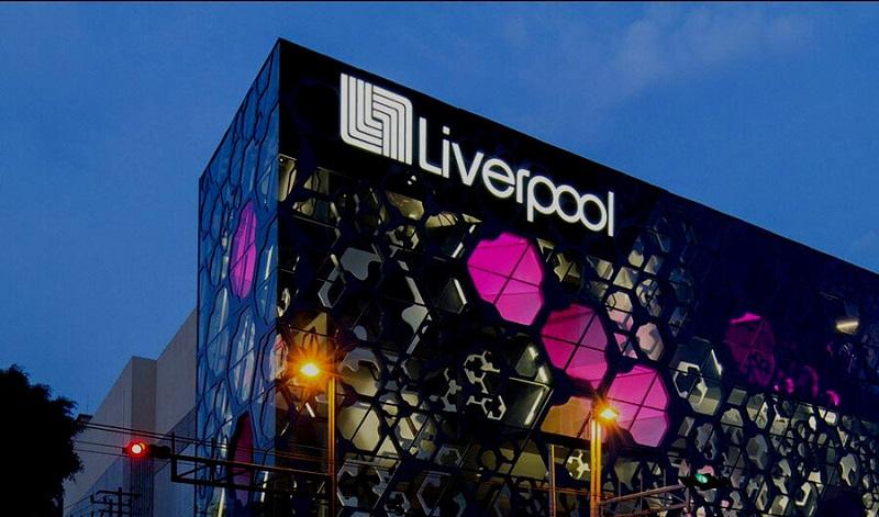 Liverpool, todo lo que necesitas para decorar tu hogar