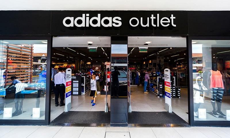 Adidas outlet, ropa para entrenar con mucho estilo