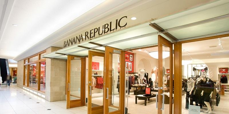 Banana Republic, ropa y accesorios de temporada para todos