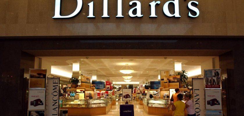 Dillard's, el estilo que buscas para agrandar tu guardarropa