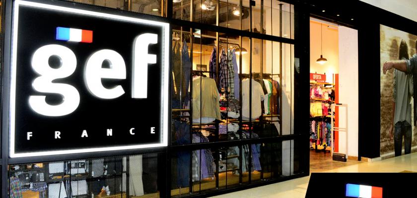 GEF, encuentra las prendas perfectas para toda la familia
