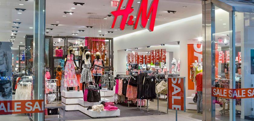 H&M, una tienda para toda la familia