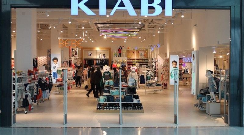 Kiabi, ropa de calidad para cada época del año