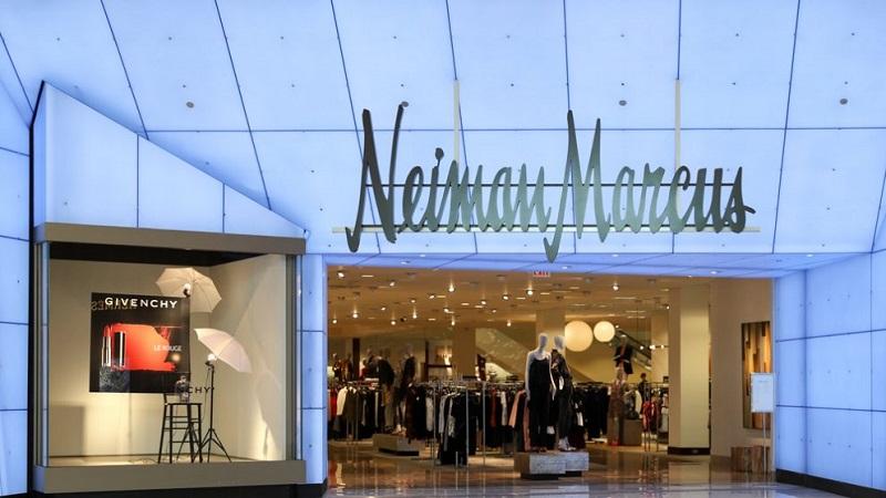 Neiman Marcus, una tienda con miles de productos
