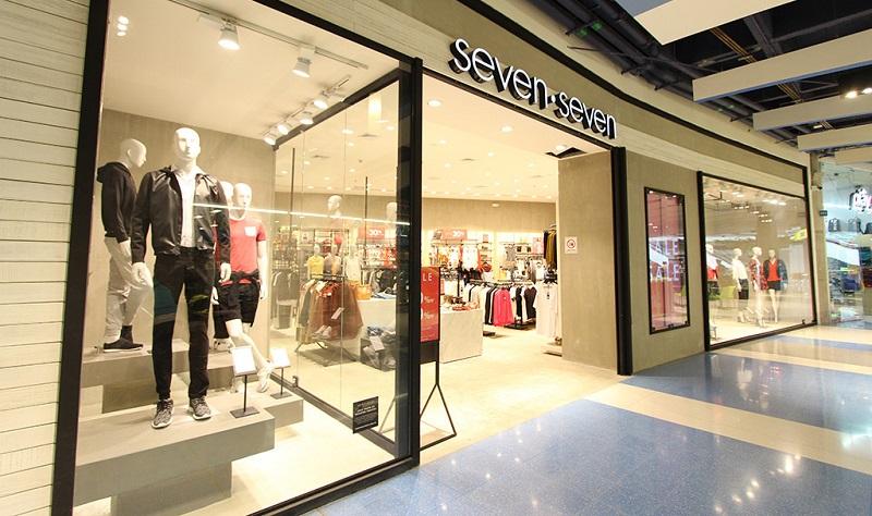 Seven Seven, ropa para hombres y mujeres con mucho estilo