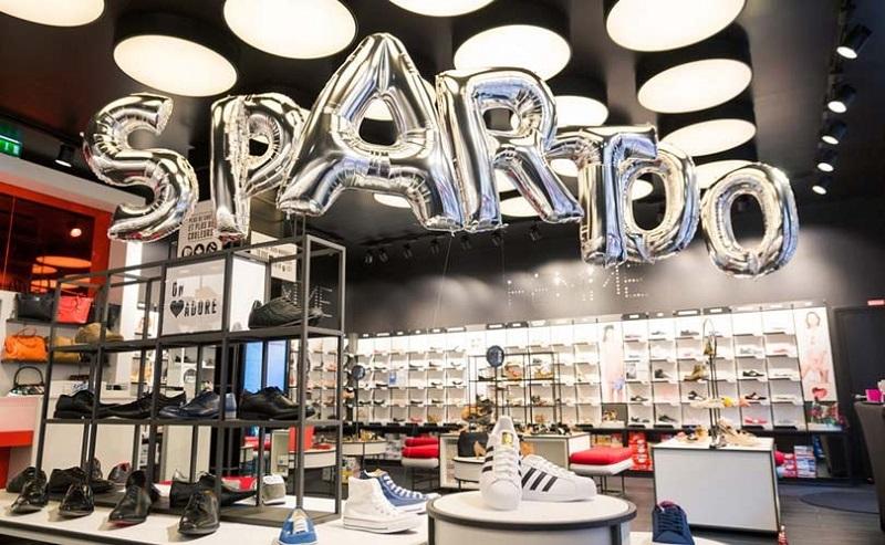 Spartoo, zapatos y accesorios a la moda para todos