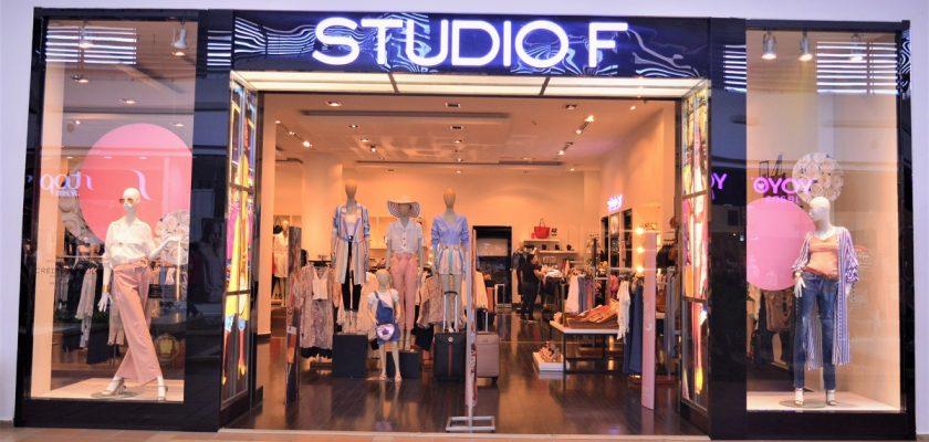 Studio F, la última tendencia en prendas de vestir