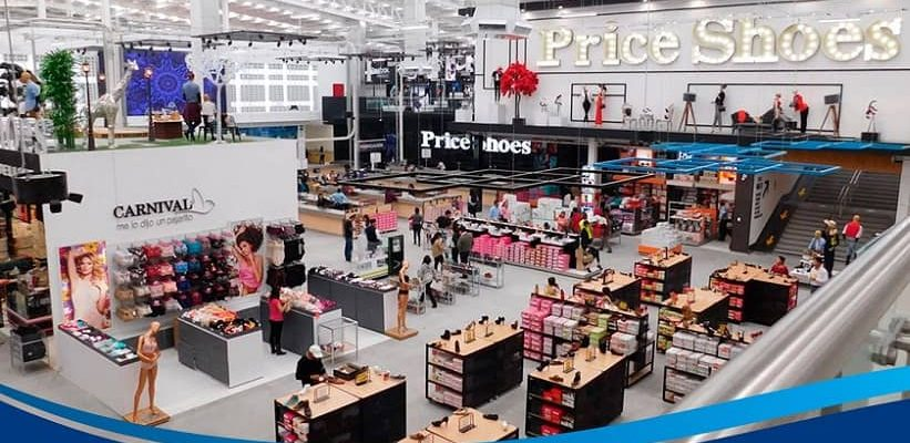 Tienda PriceShoes