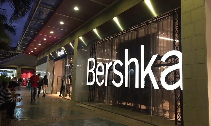 Bershka, ropa y calzado de moda para jóvenes con estilo