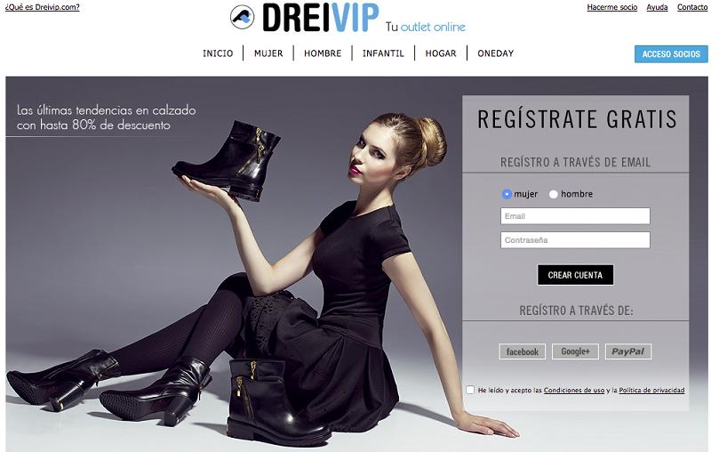 Dreivip, artículos para el hogar y cuidado personal