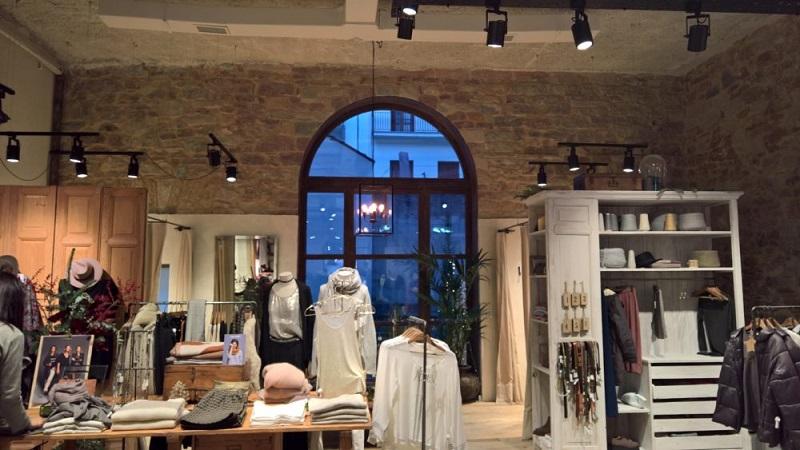 Eseoese, ropa, calzados y accesorios para estilos bohemios