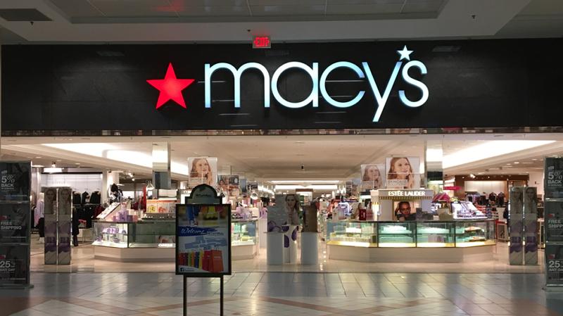 Macy's, encuentra ropa y accesorios para toda la familia