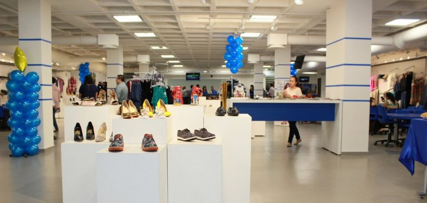 Mundo Terra, venta de ropa y calzado por catálogo online