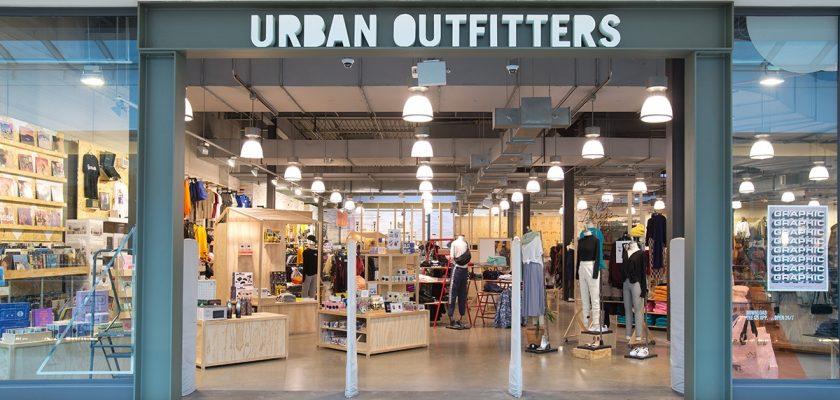 Urban Outfitters, ropa alternativa y de buena calidad