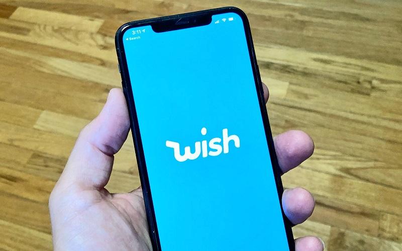 Wish, la tienda online que lo tiene todo