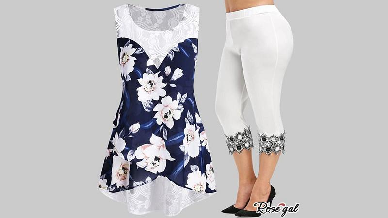 Rosegal, ropa y accesorios para mujeres modernas
