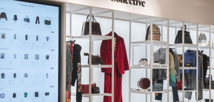 Vestiaire Collective, moda de segunda mano con excelente calidad