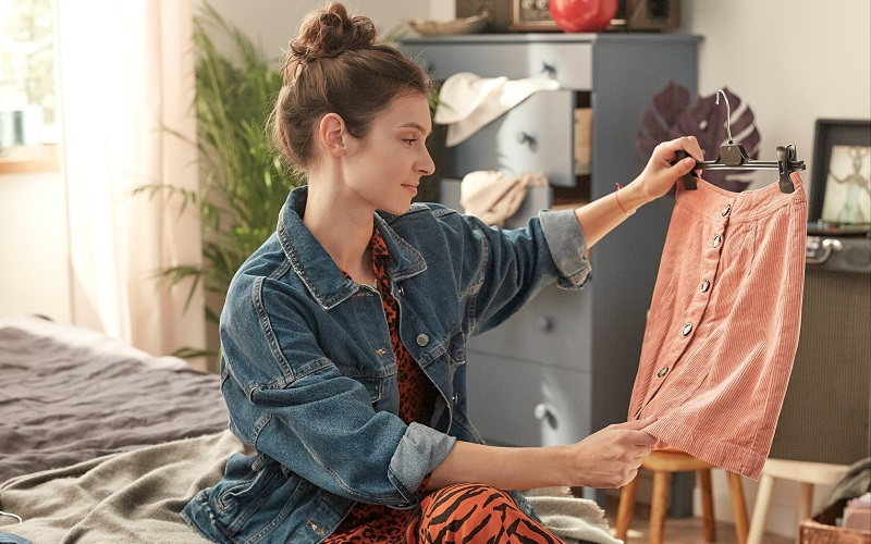 Vinted, compra y vende ropa de buena calidad