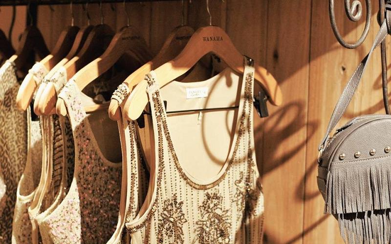 Wanama, la última moda en ropa y artículos del hogar