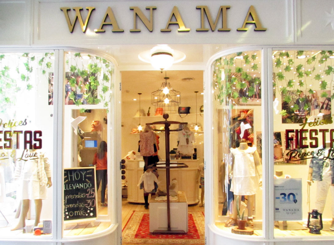 Wanama