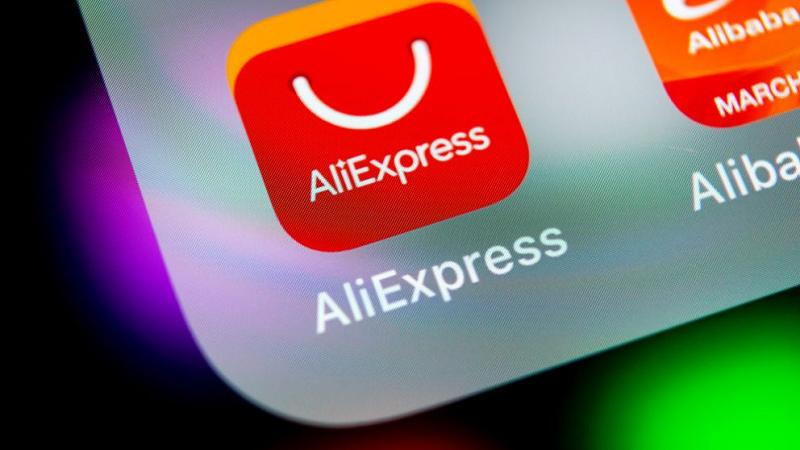 AliExpress, compra productos desde la comodidad de tu hogar