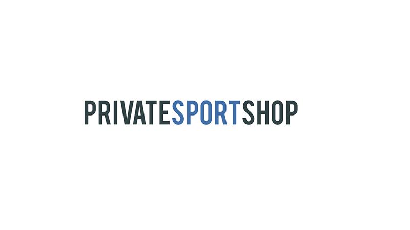 Private Sport Shop, la tienda online para deportistas