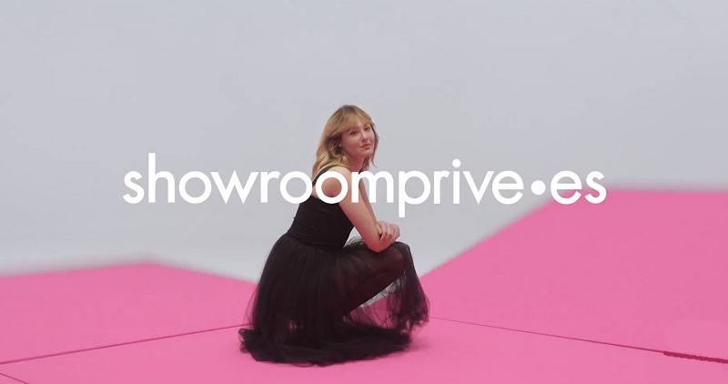 Showroomprive, los mejores descuentos en ropa de vanguardia