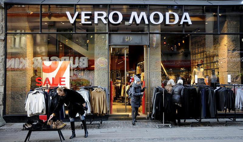 Vero Moda, la mejor moda femenina disponible online